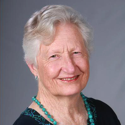 Carole A. Oglesby PhD
