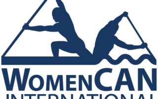 WomenCAN International Logo