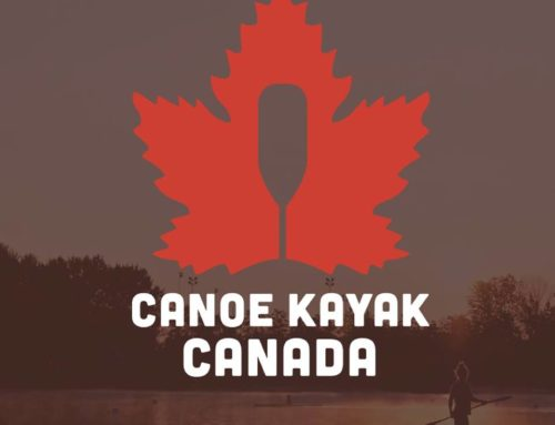 Canoe Kayak Canada (CKC) Statement: LAURENCE VINCENT LAPOINTE